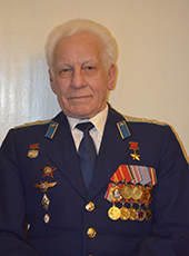 Жуков Иван Ефимович