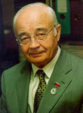 Шеремет Анатолий Данилович