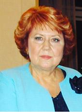 Зеленцова Лариса Николаевна