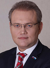 Алексеев Юрий Валерьевич