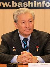 Очиров Валерий Николаевич