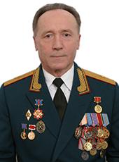 Корниенко Евгений Антонович