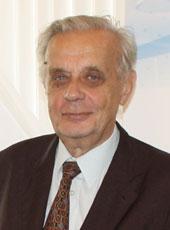 Новиков Владимир Семенович