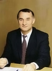 Выгодин Вячеслав Александрович